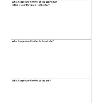 Point of View Rewrite Activity