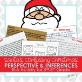 Point of View/Perspective - Christmas