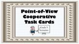 Kagan Point of View Scenario Cards Grades 4-6