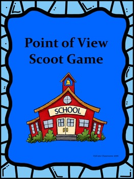 Point-of-View Scoot Game