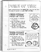 The Interactive Notebook-Point of View Collection