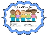 Point of View Sort
