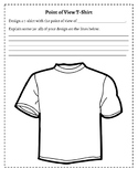 Point of View T-Shirt Assignment