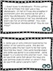 Point of View Task Card-Center or Small Group Activity