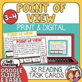 Point of View Task Cards with Digital Boom Card Option