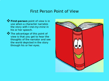 Point of View Teach and Reach Bundle