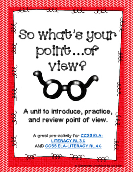 Point of View Unit