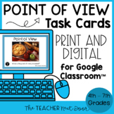 Point of View Using Informational Text | Point of View Center