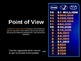 Point of View - Who Wants to Be a Millionaire Game