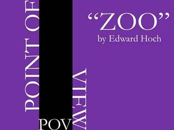 Point of View - Zoo by Edward Hoch