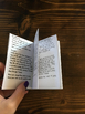 Point of View and Perspective Mini Book