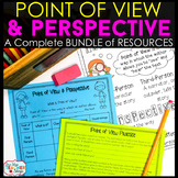 Point of View and Perspective Lesson and Activities