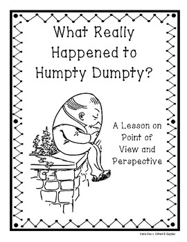 Point of View and Perspective: What Really Happened to Humpty?