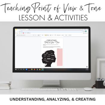 Point of View and Tone Mini-Unit