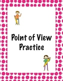 Point of View practice