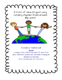 Point of View using Nursery Rhymes around the world
