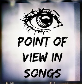 Point of view in Songs