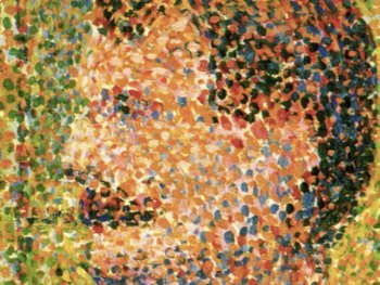 Pointillism Art From Seurat Forward SHOW + TEST = 203 Slides