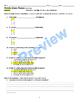 Points Lines & Plane- Bundle Homework, Quiz, Graphic Organizer, Online Resource