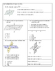 Points, lines and planes guided notes