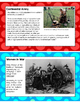 Points of View-- Life during the American Revolution