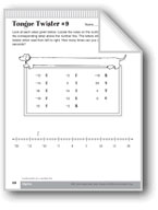 Points on a Number Line