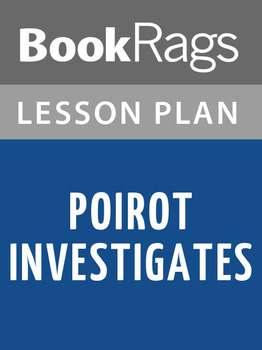 Poirot Investigates Lesson Plans