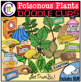 Poison Ivy Clipart