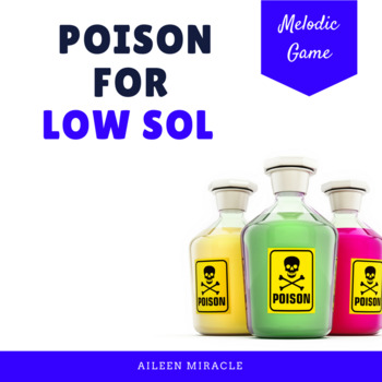 Poison Pattern Set {Low Sol}