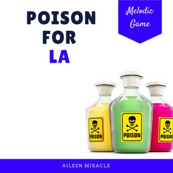 Poison Pattern Set {La}