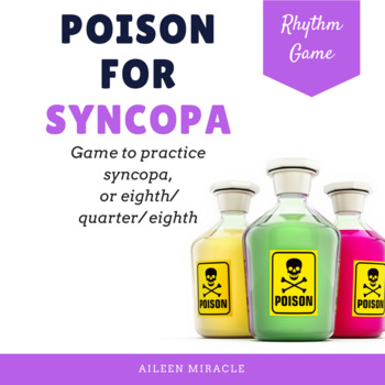Poison Pattern Set {Syncopa}
