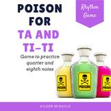 Poison Pattern Set {Ta and Ti-Ti}