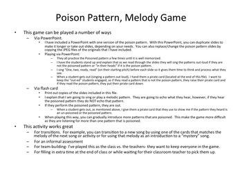Poison Rhythm Game: bundle
