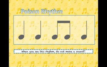 Poison Rhythm Review