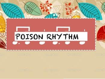 Poison Rhythm Tim-ka Fall Theme