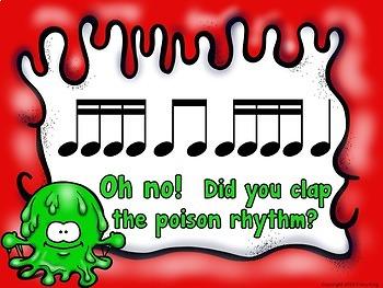 Poison Rhythms