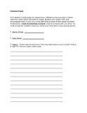 Poisonous Plant Research Essay
