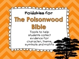 The Poisonwood Bible Foldables: Organizing Character, Theme, Symbol & Motif