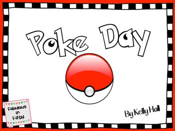 Poke Day