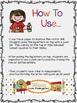 Poke It ABCs - Traditional Handwriting