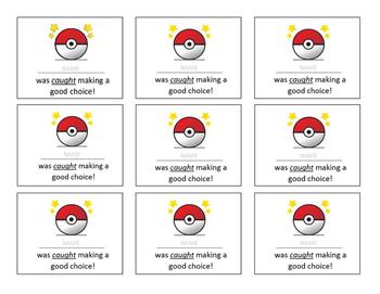 Pokemon Go Pokeball Reinforcement Tickets