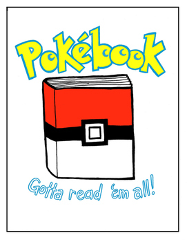 Pokebook Reading Challenge!