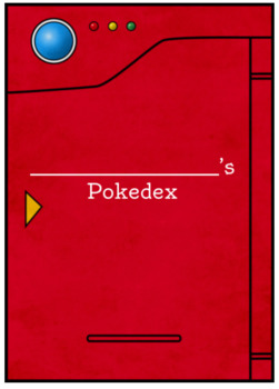 Pokemath Review Game Template