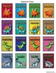 Pokemon Go Adding and Subtracting Bingo Game (2 skills in