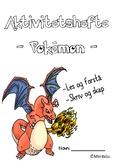 Pokémon - Aktivitetshefte