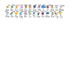 Pokemon Alphabet Strip PDF