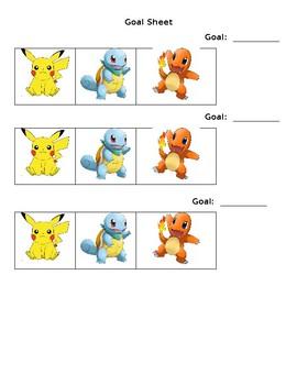 Pokemon Behavior Plan for Instigating Behaviors