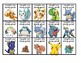 Pokemon Brag Tags