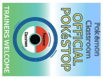 Pokemon Classroom Mangement System
