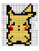 Pokemon Color By Note